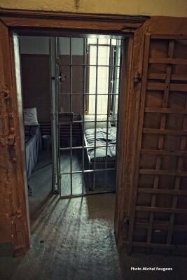 Vieille Prison Michel Feugeas