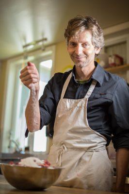 Simon Turcotte confiturier, Jimmy Vigneux
