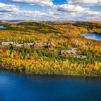 Plaisirs d'automne sous les couleurs