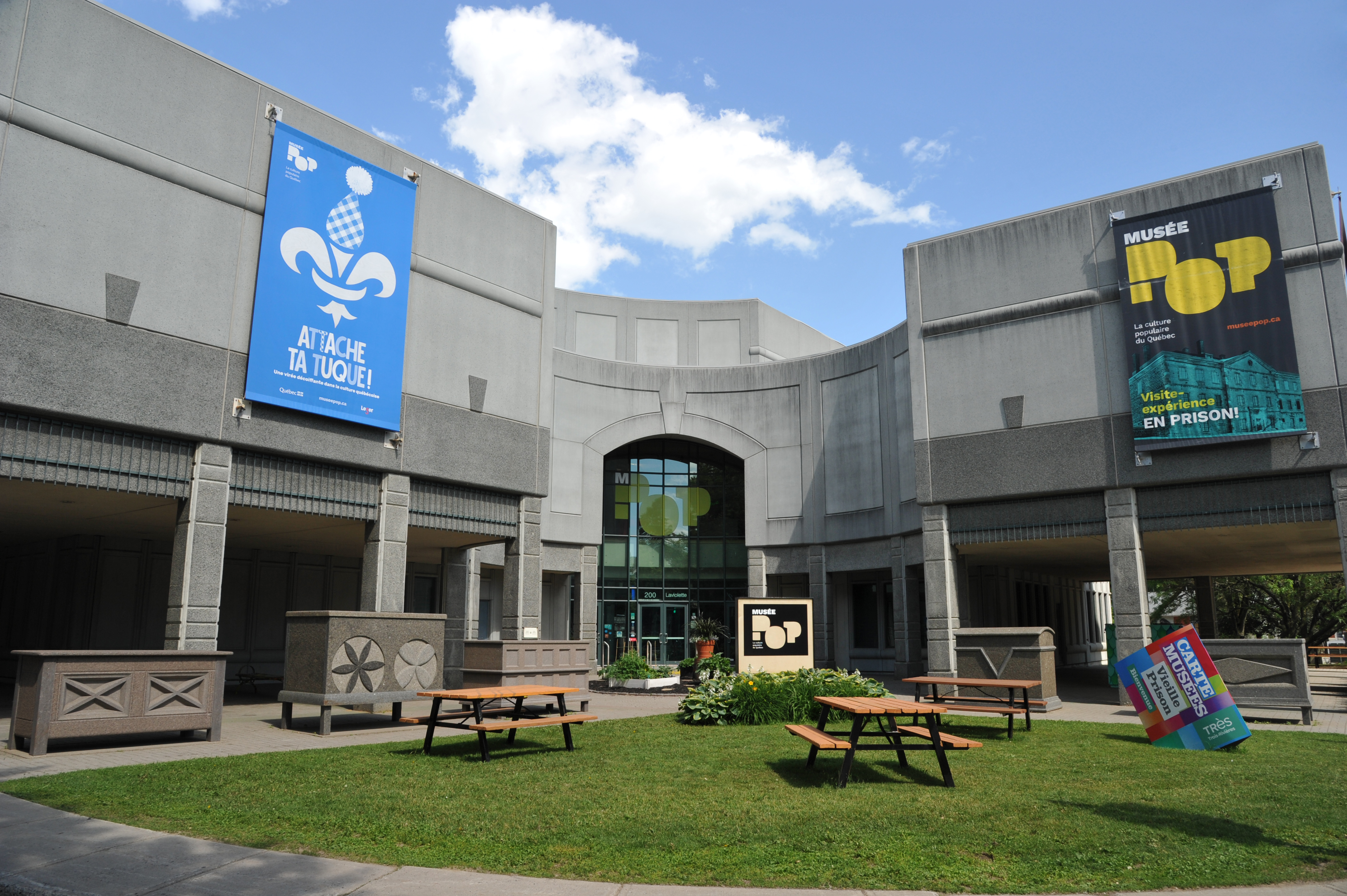 Musée POP (photo Daniel Jalbert) (2)